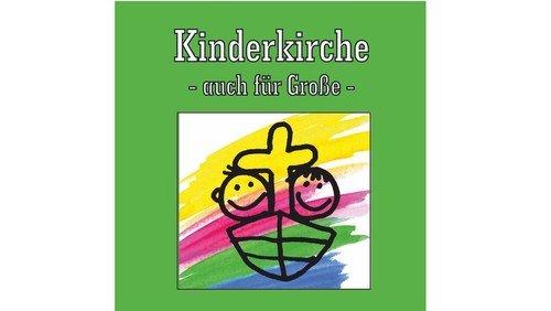 Kinderkirche - auch für Erwachsene
