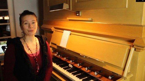 Der tiefste und der höchste Ton: 23. Station der Orgelrätselreise
