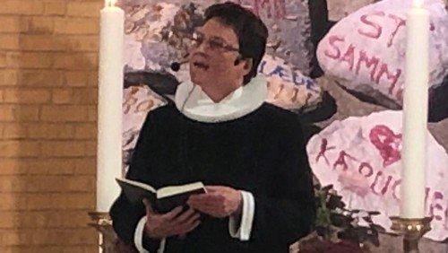Prædiken til 31. januar: Det smålige menneske