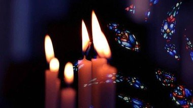 Worship for Candlemas - Tuesday 2 February 2021