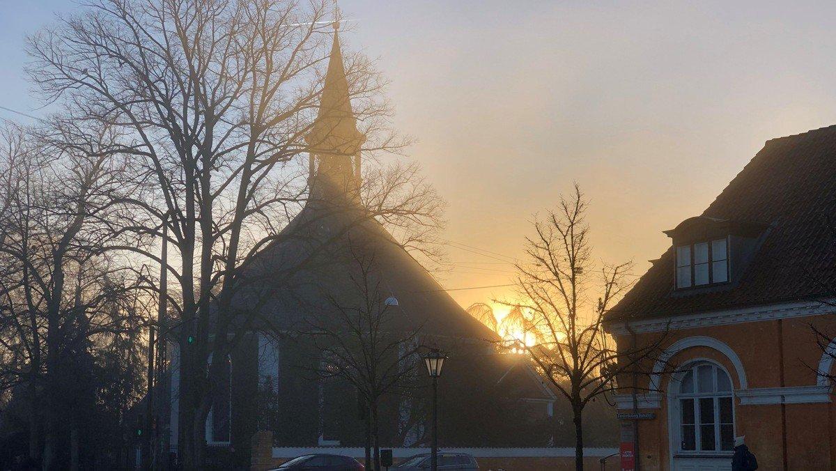 Refleksioner fra Frederiksberg Sogns Menighedsråd: Den nationale, den lokale – og den ærgerlige