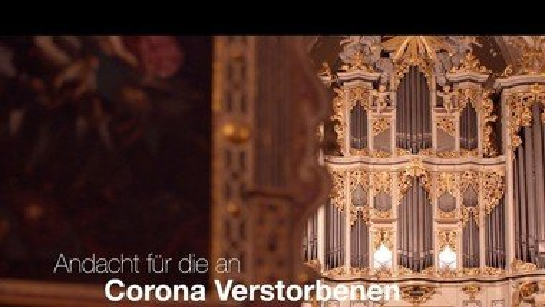 Immer Freitags: Corona-Gedenken