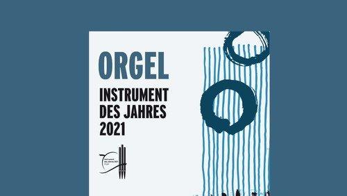 Orgelband – 365 Orgelkonzerte - 19 in Spandau