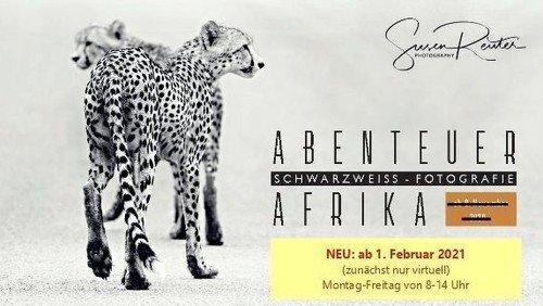 Abenteuer Afrika (Fotoausstellung)