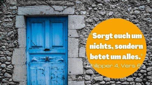 Gebetsraum Schenefeld - Gemeinsam beten und Gott erleben!
