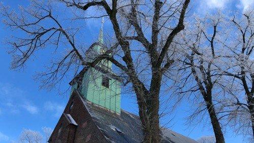 ETiK  - Energieeffiziente Temperierung in Kirchen. Eure und Ihre Meinung zählt!