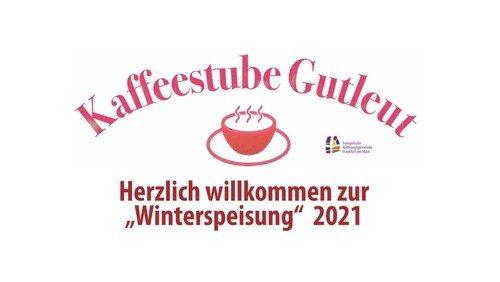 Die Winterspeisung 2021 - Vielen Dank!
