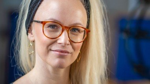 Søndagsprædiken v/ Heidi Røn