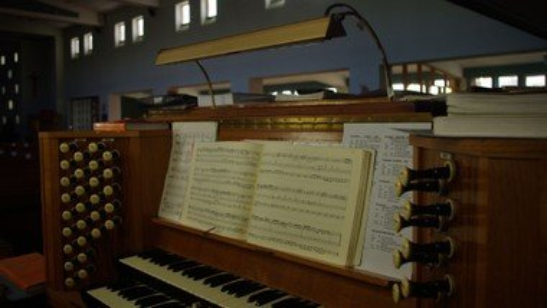 Choir Hymn List