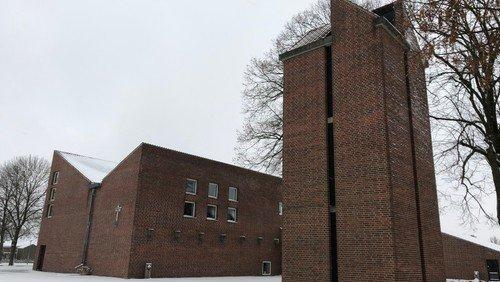 Onlinegudstjeneste Seksagesima søndag d. 7. februar ved Anders Aastrup