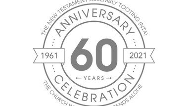Press Release:  The New Testament Assembly Tooting 60th Year Anniversary