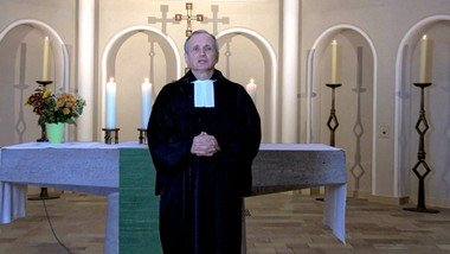 Gottesdienst-Impuls zum zweiten Sonntag vor der Passionszeit