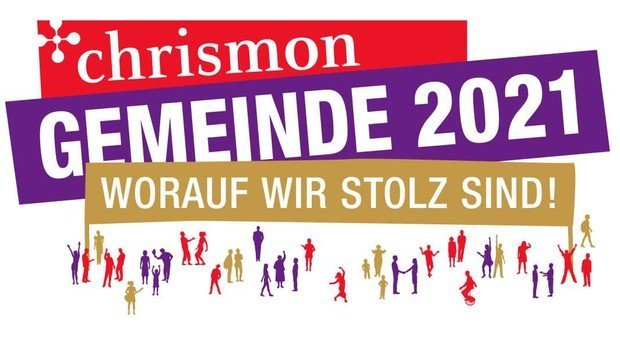 Die Matthias-Claudius-Gemeinde beteiligt sich am Wettbewerb zur chrismon Gemeinde 2021