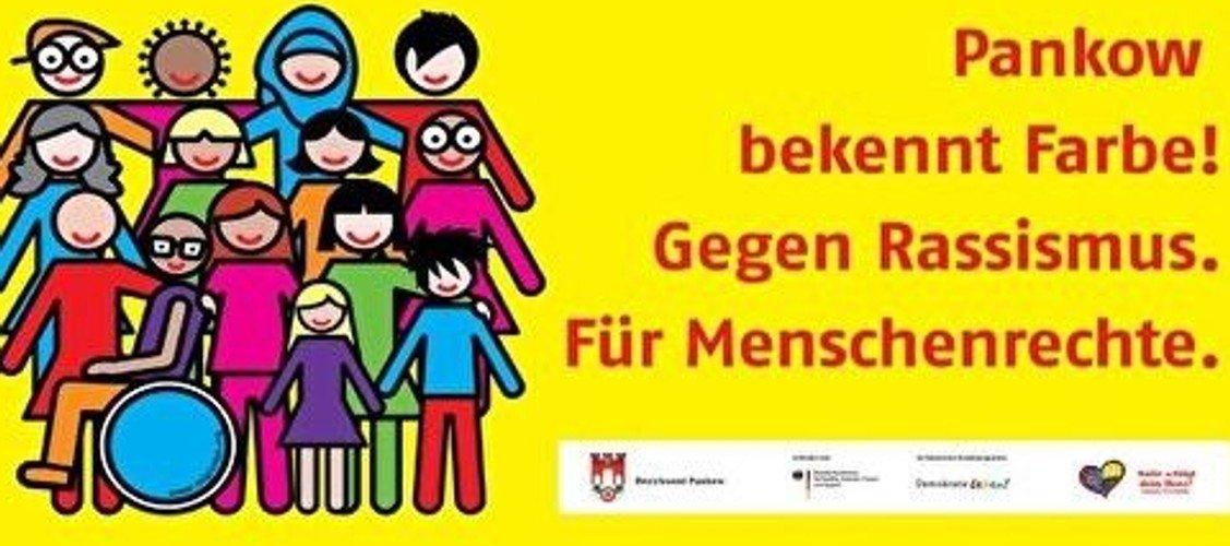 Internationale Wochen gegen Rassismus Pankow
