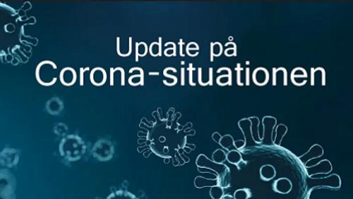 Corona: Retningslinjer gældende fra den 14. august 2021