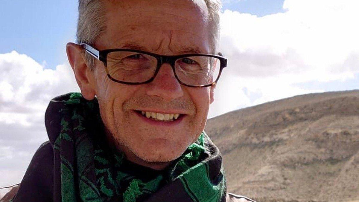 Special Lent course for 2021: A River Through the Desert