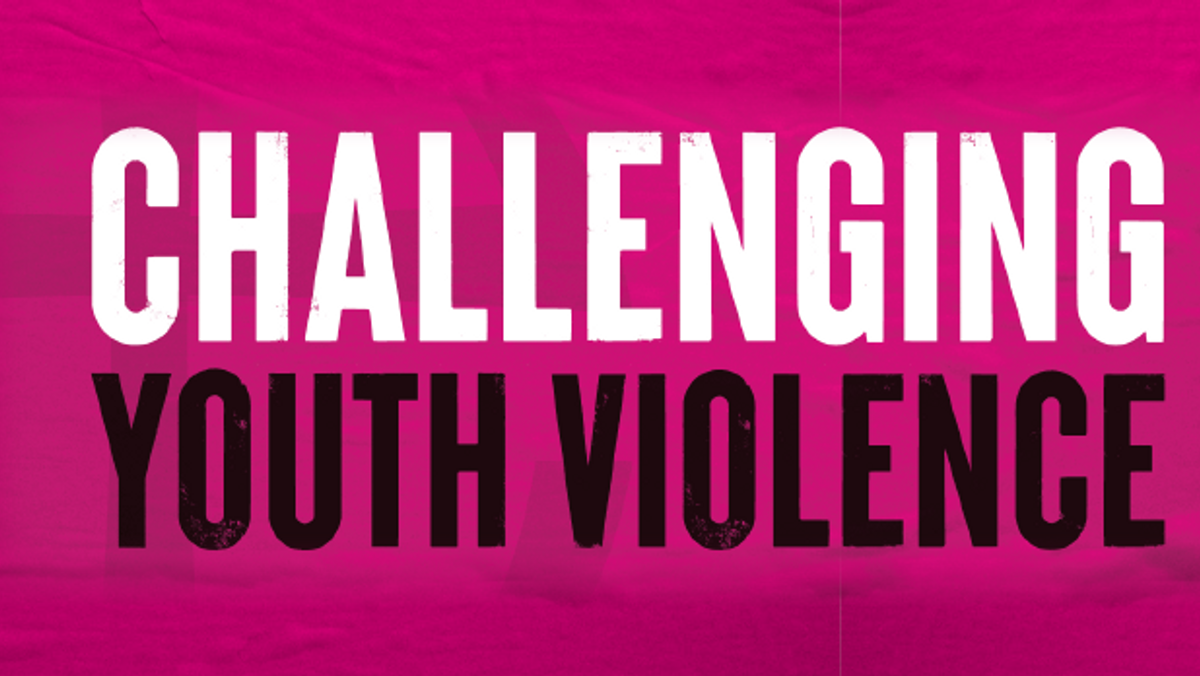 Diocese of London Lent Appeal 2021 – Challenging Youth Violence