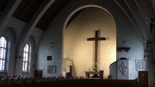 Predigt für den Gottesdienst Estomihi, 14. Februar 2021