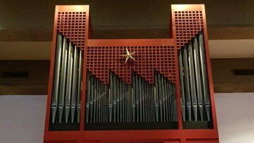 Nathan-Söderblom-Kirche: Musikalische Andacht am Sonntag Lätare, dem 14. März 2021 um 17 Uhr