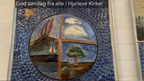 Prædiken og onlinegudstjeneste til Fastelavnssøndag d. 14. feb. 2021