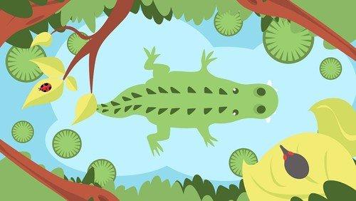 Musik Video | Krokodil