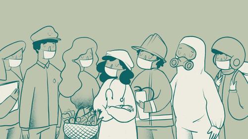 Aktuelle Informationen in der Corona-Pandemie