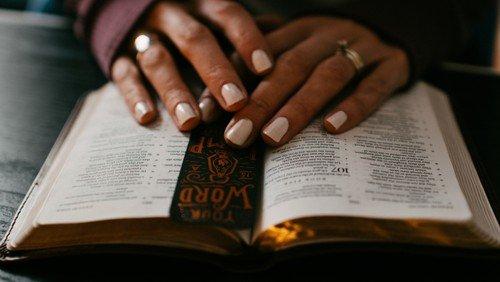 Bible Studies in Lent