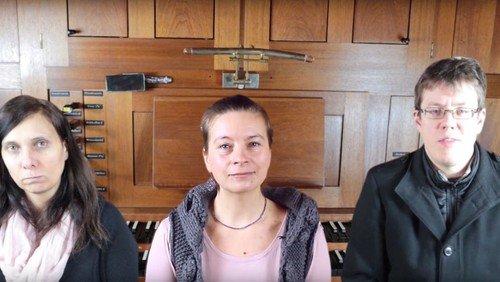 25. Orgelrätselreise | Jubiläumsfolge: Die Ente übernimmt die Regie