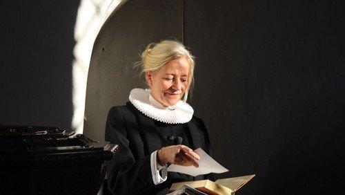 Prædiken til fastelavnssøndag den 14. februar