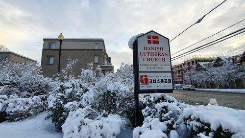 Danish Church Toronto – February Updates
