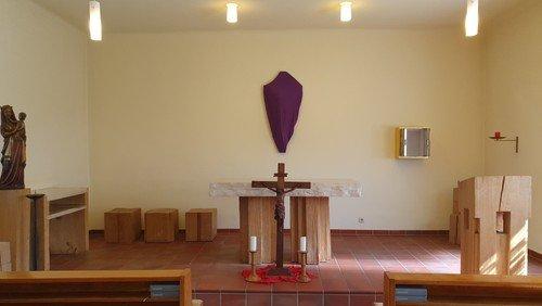 St. Cäcilia auf dem Weg durch die Fastenzeit - das erwartet Sie in den nächsten Wochen