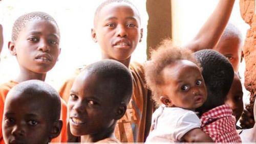 Jahresbericht der Partnerschaftsarbeit mit den Gemeinden Ludilu und Ilungu in Tansania