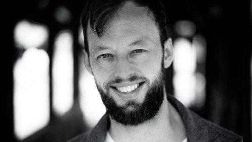 Præsentation af Helligaandskirkens nye organist Ruben Munk...