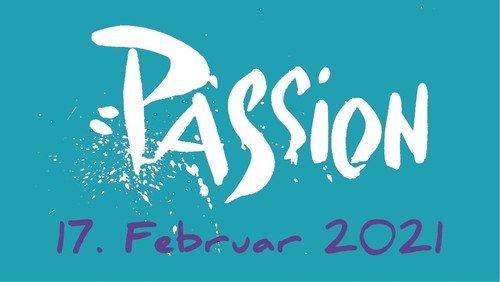Passionsandacht am 17. Februar