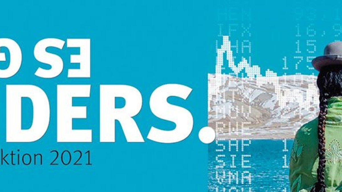 MISEREOR-Fastenaktion 2021