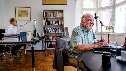 St. Marien: Offener Seniorentreff mal anders: im Radio, am Telefon und per Post