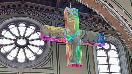licht.reich in St. Peter und Paul