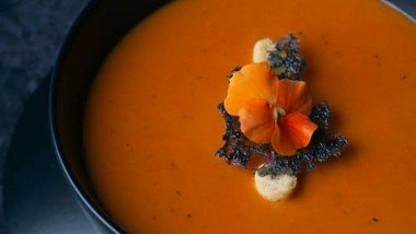 Soup Lunches in Lent