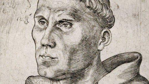 Evangelische Momente : Luther auf dem Weg nach Worms