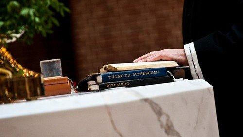Onlinegudstjeneste 1. søndag i fasten d. 21. februar