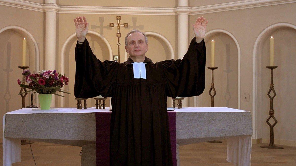 Gottesdienst-Impuls zum ersten Sonntag in der Passionszeit - Online