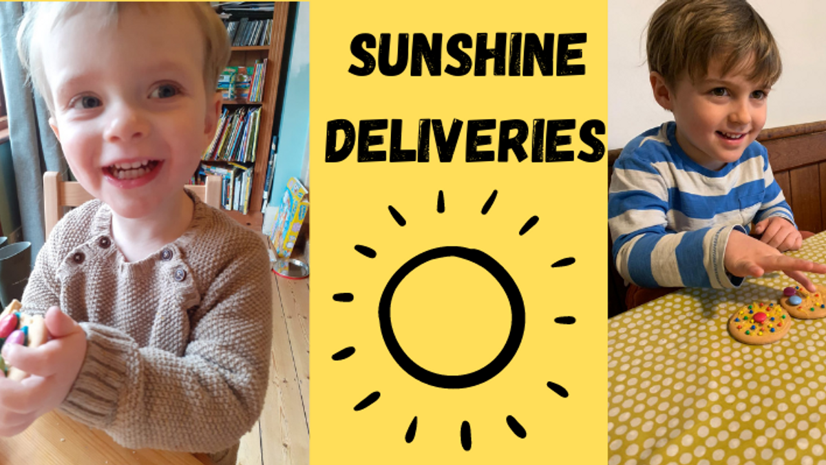 Sunshine Deliveries