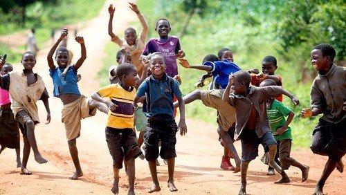 DU KAN NÅ DET ENDNU: Digital indsamling til verdens fattigste