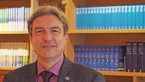 Superintendent Carsten Bolz erneut in die Kirchenleitung der Landeskirche gewählt