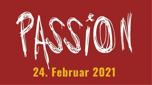 Passionsandacht am 24. Februar