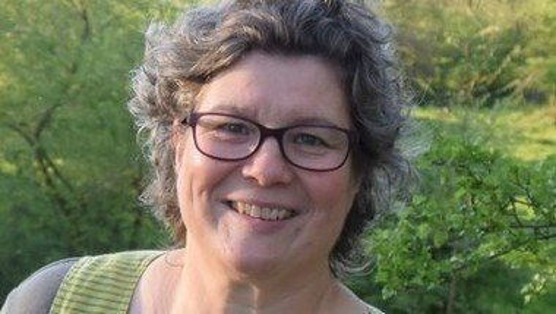 Ein herzliches Dankeschön zum Abschied von Pastorin Kirstin Kristoffersen