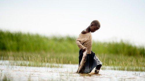 Vi samler ind digitalt til verdens fattigste