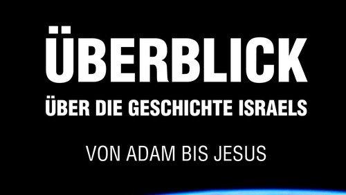 Theo-Talk-Reihe: Von Adam bis Jesus
