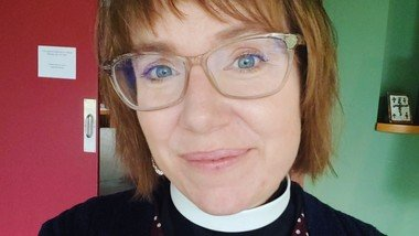 From the Vicar: Good Medicine For Each Other