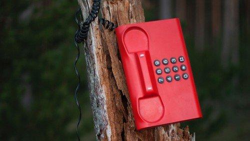Nyt telefonsystem - Bedre kontakt